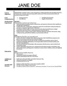 professional resume writers toronto