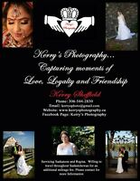 2015 wedding photography available $500 to $1700
