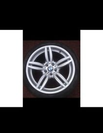 Alloy wheels refurbished. Diamond cut/polished. Wow special offer