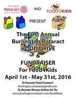 Help Fight Child Hunger in Our Community