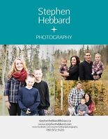 Fall Family Pictures | Stephen Hebbard Photography