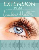 Esthetique extension de cils