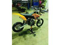 KTM 65 2014 for sale