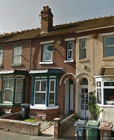 2 Bed Large Victorian Terraced House To Let Villiers St Willenhall WV131DF