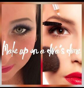 Comfort and quality make-up and hair  Strathcona County Edmonton Area image 1
