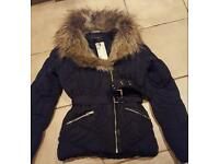 Brand new lipsy coat brand new with tags