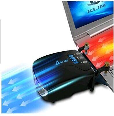 KLIM Tornado Best Laptop Cooler