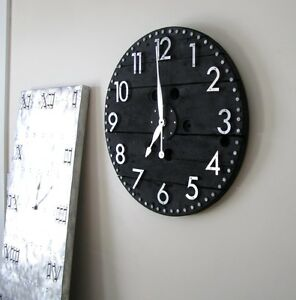 Cable Spool Clocks Kitchener / Waterloo Kitchener Area image 7