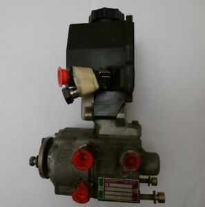 Power steering pump ( Dual ) for Mercedes S 500, W140 1996-1999