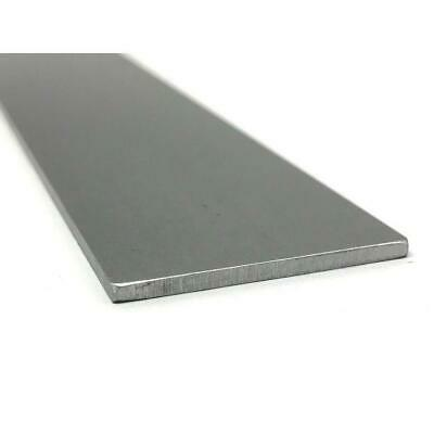 D2 Precision Ground Tool Steel Flat Bar 316 X 1.75 X 12 Knife Making Billet