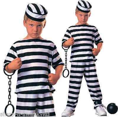 ngene Räuber Einbrecher Bill Büchertag Kostüm Verkleiden (Einbrecher Kostüm)
