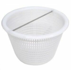 Pentair 08650-0007 Swimming Pool Skimmer Replacement Basket Hayward SPX1070E