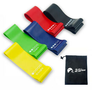 Resistance Bands / Loop bands / BRAND NEW / Exercise Training