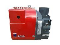 RDB 2.2 Burner New - CASH PRICE - £190.00 - Or - £210 Card Delivery - £10.00