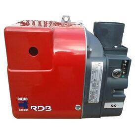 Riello RDB Burner - £185.00 Plus £10 Delivery
