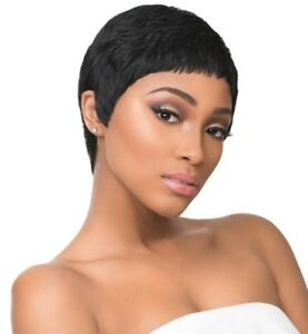Sensationnel Empire 100% Human Hair Celebrity Series Wig RIA