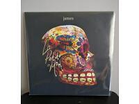 James La petit Mort vinyl