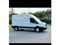 Man and van/removal service
