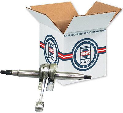 Crankshaft Assembly Fit Stihl Ts410 Ts420 Cut-off Saws Replaces 4238-030-0400