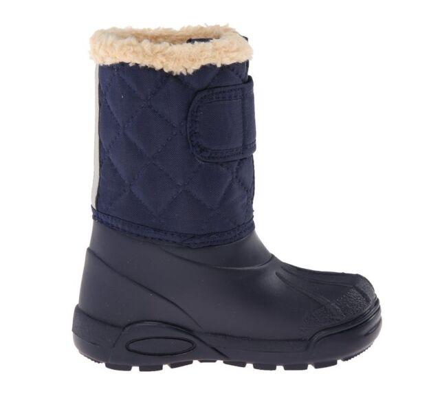 Igor Top Ski Boots Navy Blue UK 10 Eur 28 EM21 39