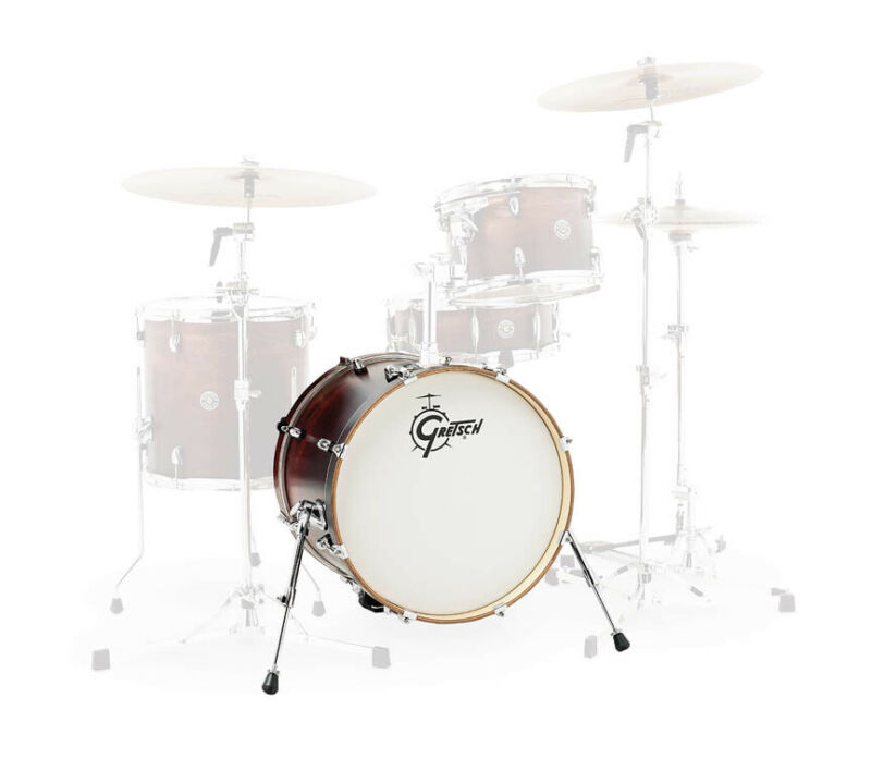 Gretsch Catalina Club 14x20 Bd Satin Antique Fade  - 776808