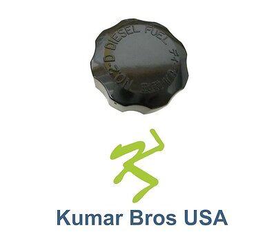 New Kubota Diesel Fuel Cap B1550 B1750 B2150