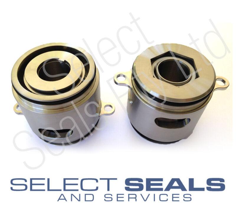 GRUNDFOS Shaft Seal Kit SE1 / SEV. 80.80 Shaft Seal C / D SL1, SLV 96102361