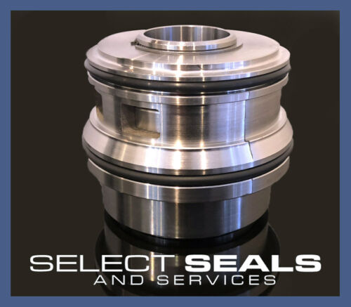 FLYGT 4630 Aft Market Mixer Cartridge Mechanical Seal - Suits Models 2660 & 4640