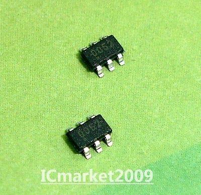 50 Pcs Pic10f200t-iot Sot23-6 Pic10f200 6-pin 8-bit Flash Microcontrollers