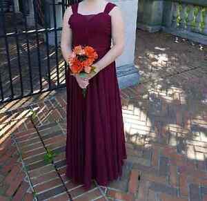 Junior Bride's Maid Dress Windsor Region Ontario image 1