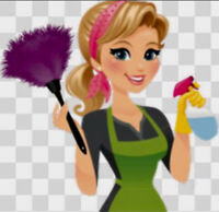 Connie's Cleaning Services