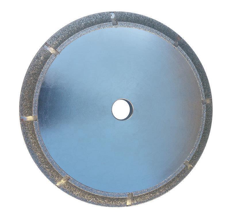 Stadea Diamond Profile Wheel Demi For Tile Saw Porcelain Ceramic Stone 3 8 Ebay