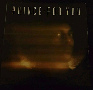Prince - For You - Vinyl Record