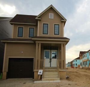 Brand new large 3 bedroom home for rent - Caledonia