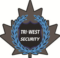 Full Time Security Guards Wanted!