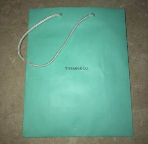Authentic TIFFANY & CO. Bags