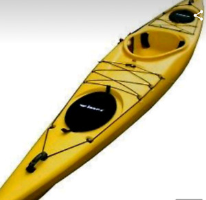 BRAND NEW DREAMER TOURING KAYAK W/ PADDLE