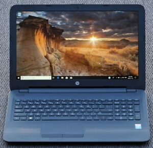 "HP 15.6"" Intel i3-5005U, 8GB RAM, 1TB HDD Laptop"