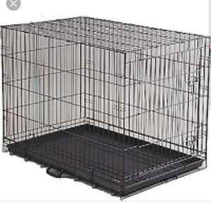 Xl dog kennel $100.00 OBO