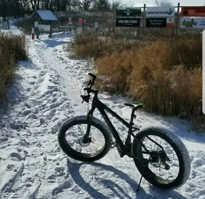 Snap On Fatbike