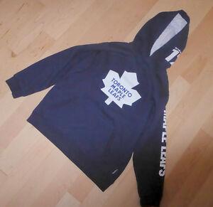 5 TML jerseys, hoodies, size 5-16 years,$10ea, clock $ 15, pins Kitchener / Waterloo Kitchener Area image 4