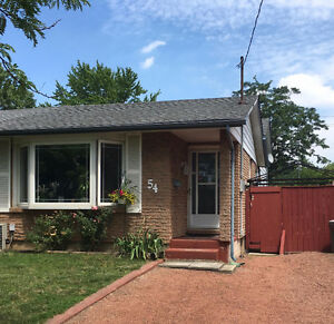 Great Price for this Semi Detached home $284,900