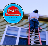 Father and son Painting Services