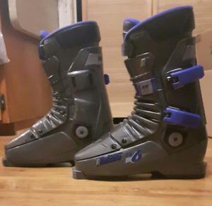 Raichle Flexon FX-6 Ski Boots men's 9.5