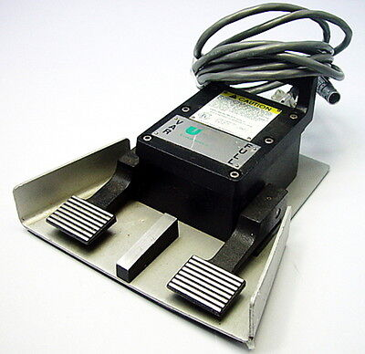 Ethicon Ultracision 606-ex Linemaster Footswitch