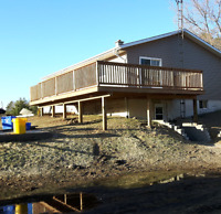 Decks, flooring, siding and more