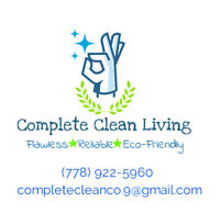 Complete Clean Living