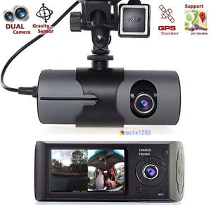 Brand New Dual Dash cam for Car Uber Taxi Truck