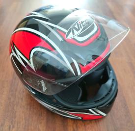 Crash Helmet - Nitro Racing - Size S