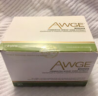 Avemar (AWGE patented) unopened box of 30 packets $175